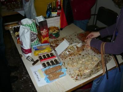 Festical culinaire