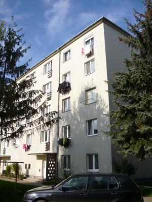 Immeuble à Partizánske