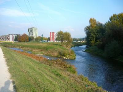 Nitra et Nitrica