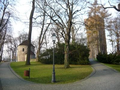 C'est à Cieszyn, et en fait je ne sais pas vraiment ce que c'est.