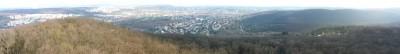 Panorama de Košice