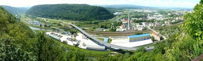 Panorama de Zvolen
